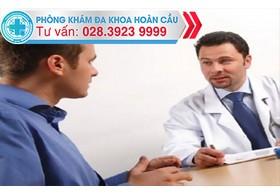 Tìm hiểu về bệnh yếu sinh lý ở nam giới