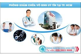 Địa chỉ chữa vô sinh uy tín tại TPHCM