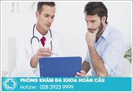 Bệnh viện khám sức khỏe nam khoa uy tín tại TPHCM