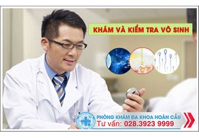 Bệnh viện khám sinh sản và kiểm tra vô sinh hiếm muộn uy tín tại TPHCM
