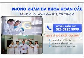 Phòng khám khám vô sinh dành cho nam giới tại TPHCM