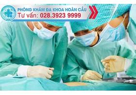 Phương pháp điều trị tràn dịch màng tinh hoàn