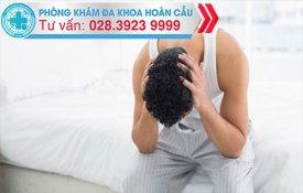 Phòng Khám Đa Khoa Hoàn Cầu - Phòng Khám Chuyên Khoa Nam Giới Số 1 Sài Gòn